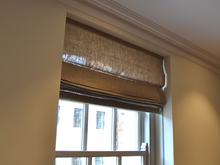 decor 950 roman blind decor systems