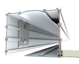 Perimeos Ceiling Recess Decor Systems