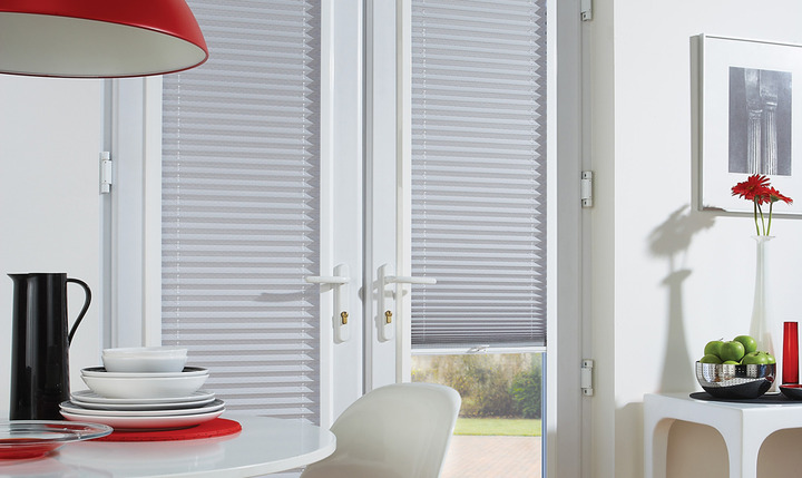 decor 450 Pleated Blind